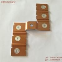 铜铝复合板定制生产加工供应商