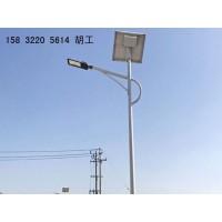 张北农村太阳能led路灯哪个厂家质量好