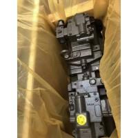 液压泵、回转马达型谱-韩国川崎PNM FK(FLUTEK)